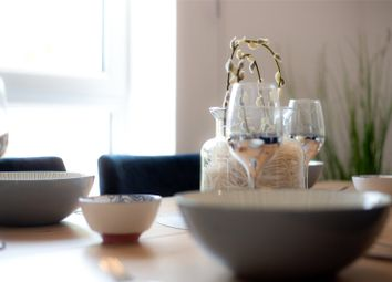 Thumbnail 2 bed flat for sale in The Firs Collection - Plot 48, Lanark Road West, Currie, Midlothian