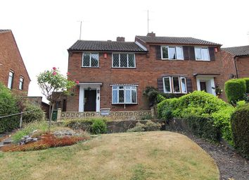 Thumbnail 3 bed semi-detached house for sale in Woodland Avenue, Quarry Bank
