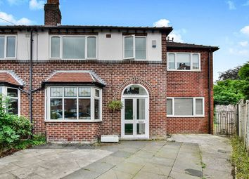 4 bed semi-detached house for sale in Birch Avenue, Wilmslow SK9