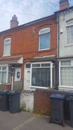 3 bed terraced house for sale in Fifth Avenue, Bordesley Green, Birmingham B9