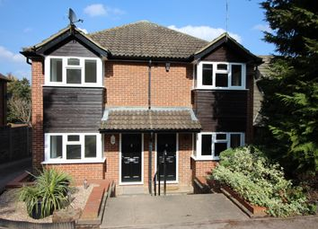 Thumbnail 1 bed semi-detached house to rent in Boundary Road, Wooburn Green