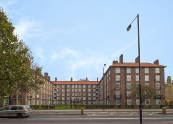 Thumbnail 3 bed flat for sale in Old Kent Road, London