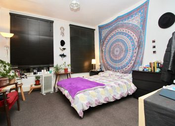 Thumbnail 2 bedroom maisonette to rent in Rushmore Road, London