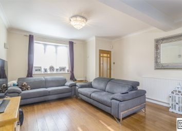 Thumbnail 2 bed terraced house for sale in Churchbury Road, Enfield