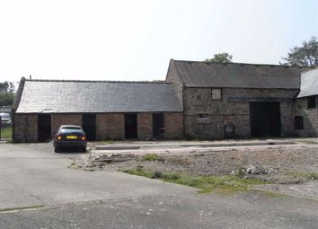 Thumbnail 6 bed property for sale in Pentre, Chirk, Wrexham