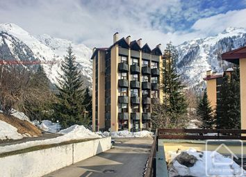 Thumbnail 2 bed apartment for sale in Argentière, Mont Blanc, France