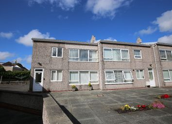 Thumbnail 2 bed flat for sale in Old Hall Close, Torrisholme, Morecambe