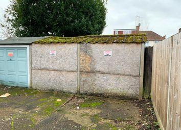 Thumbnail Parking/garage for sale in Garages, White Hart Road, Orpington, Kent