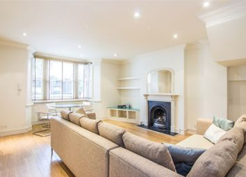 Thumbnail 2 bedroom flat to rent in Marlborough Place, London