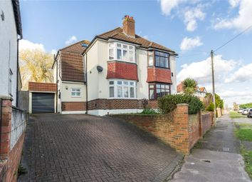 4 bed semi-detached house for sale in Rede Court Road, Strood, Kent ME2