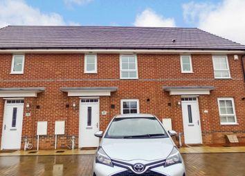 3 bed terraced house for sale in Holmes Drive, Hebburn NE31