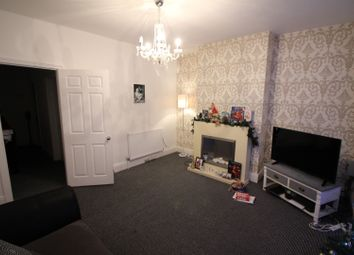 Thumbnail 2 bed maisonette for sale in Cambridge Street, Cleethorpes, South Humberside