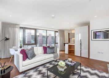 Thumbnail 2 bedroom flat to rent in Capital Building, Embassy Gardens, Nine Elms