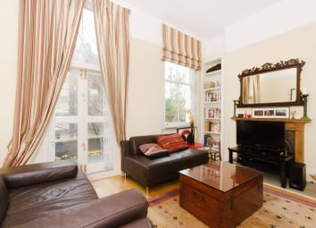 Thumbnail 3 bed maisonette to rent in Denbigh Road, Notting Hill
