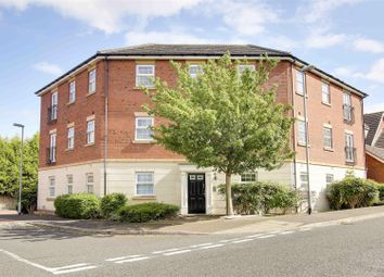 Thumbnail 2 bed flat for sale in Williams Drive, Calverton, Nottinghamshire