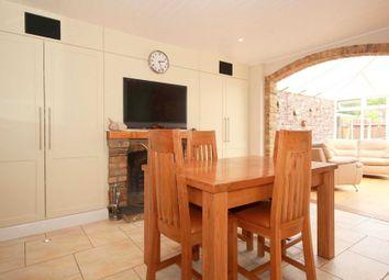 Thumbnail 3 bed semi-detached house for sale in Parkside, Lower Road, Nash Mills, Hemel Hempstead
