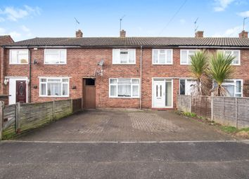 Thumbnail 3 bed terraced house for sale in Odencroft Road, Slough