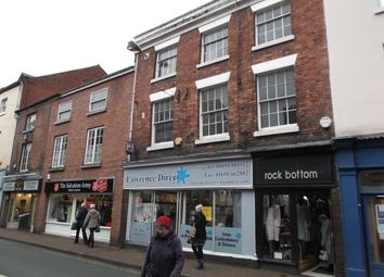 Thumbnail Retail premises for sale in Church Street, Oswestry