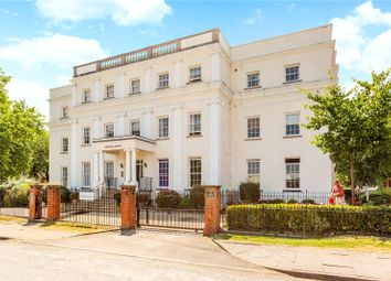 Thumbnail 3 bed flat for sale in Ashfield House, Bayshill Lane, Cheltenham, Gloucestershire