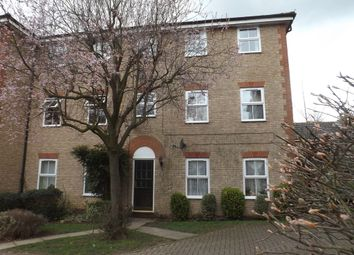 Thumbnail 1 bed flat for sale in Ben Culey Drive, Thetford