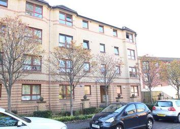 Thumbnail 1 bed flat for sale in Grovepark Street, Woodside, Glasgow