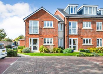 Tamarisk Lodge, East Wittering PO20. 1 bed flat for sale