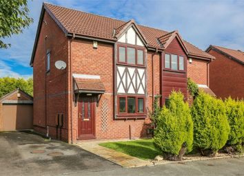 Thumbnail 2 bed semi-detached house for sale in Greenstone Avenue, Horwich, Bolton