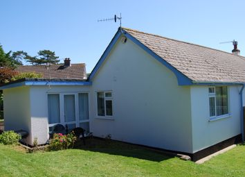 Thumbnail 1 bed bungalow to rent in Moor Lane, Croyde