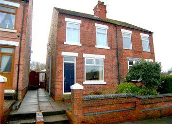 Thumbnail 3 bedroom semi-detached house for sale in Carter Lane East, South Normanton, Alfreton