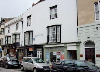 Thumbnail Studio to rent in East St. Helen Street, Abingdon