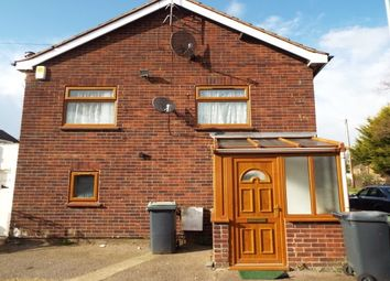 Thumbnail 3 bed property to rent in Hitchin Road, Biggleswade