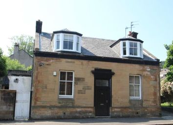 Thumbnail 2 bed flat for sale in Newark Street, Greenock, Inverclyde