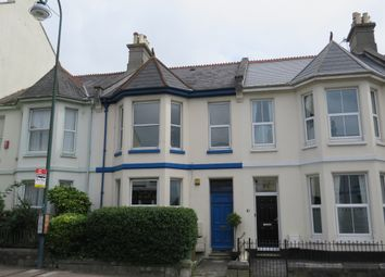 Thumbnail 1 bed flat for sale in Devonport Road, Stoke, Plymouth
