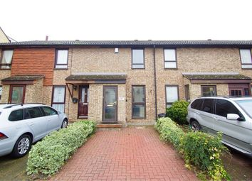 Thumbnail 2 bedroom terraced house for sale in Wellington Road, Orpington, Kent