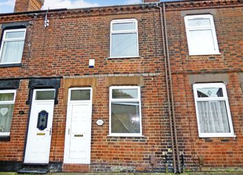 Thumbnail 2 bed terraced house for sale in Chilton Street, Fenton, Stoke-On-Trent