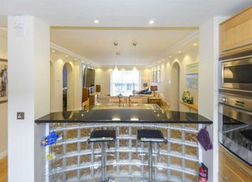 Thumbnail 4 bed flat for sale in Lancaster Drive, Canary Wharf