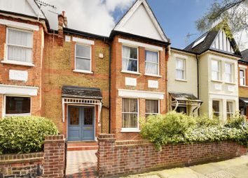 Thumbnail 2 bed flat for sale in Uplands Road, London