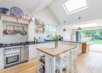 Thumbnail 6 bed semi-detached house for sale in Prince Of Wales Road, Sutton, Surrey