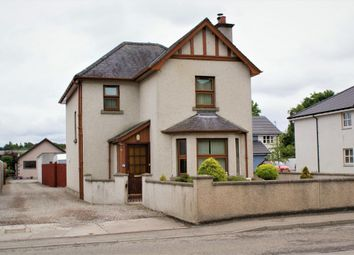 Thumbnail 3 bedroom villa for sale in 69A Glenurquhart Road, Inverness