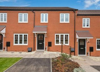 Thumbnail 2 bed end terrace house for sale in Kilbury Close, Nuneaton