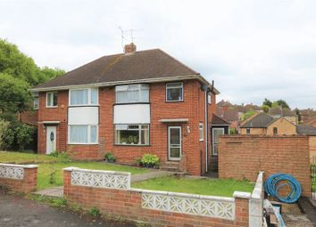 Thumbnail 3 bed semi-detached house for sale in Burma Close, High Wycombe