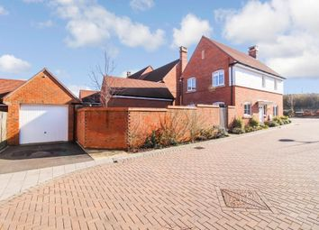 Thumbnail 3 bed detached house for sale in Beeches Way, Faygate, Horsham