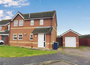 Thumbnail 4 bedroom detached house to rent in Malthouse Lane, Ramsey, Huntingdon