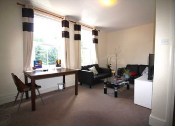 Thumbnail 1 bedroom flat to rent in Basingstoke Road, Reading
