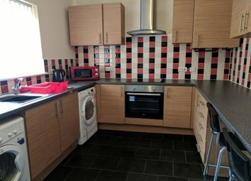 Thumbnail 4 bedroom semi-detached house to rent in Kippax Street, Rusholme