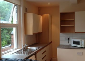 Thumbnail 4 bed maisonette to rent in Charles Street, Newport, Newport