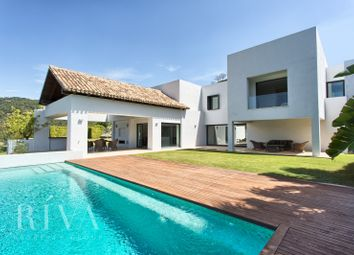 Thumbnail 6 bed villa for sale in Los Arqueros, Benahavis, Malaga, Spain