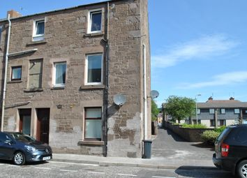 Thumbnail 1 bed flat to rent in Montrose Street, Brechin, Angus