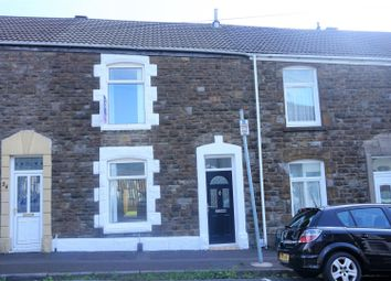 Thumbnail 3 bed terraced house for sale in Manor Road, Manselton