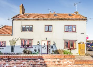 Thumbnail 2 bed cottage for sale in South Street, Owston Ferry, Doncaster